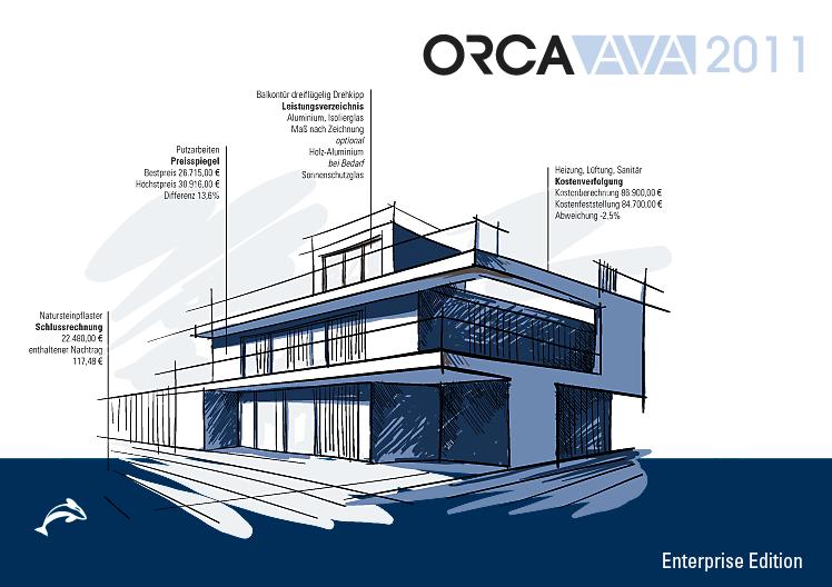 orca ava ausschreibung vergabe und abrechnung. Black Bedroom Furniture Sets. Home Design Ideas